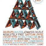 Kazoo! Fest 2013