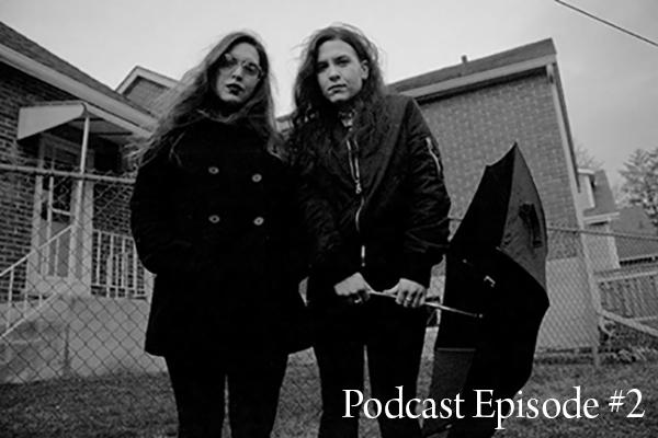 Kazoo! Podcast #2