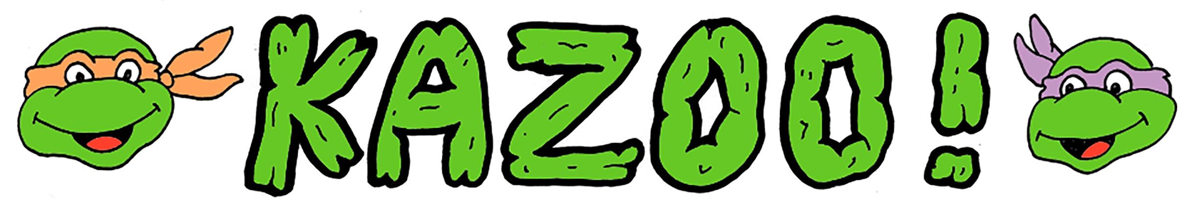 Kazoo!