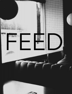 feed title page