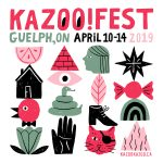 Kazoo! Fest 2019