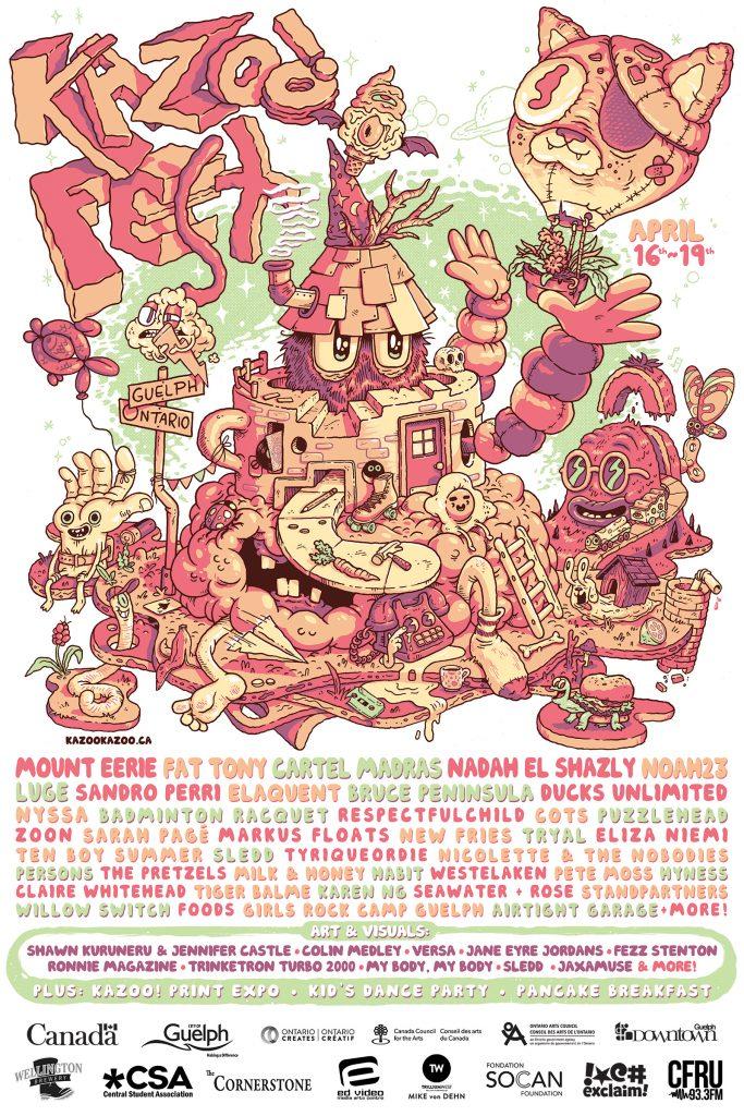 Kazoo! Fest 2020