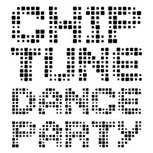 Chiptune Dance Party