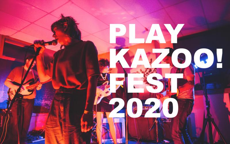 Apply to Kazoo!
